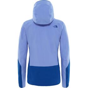 The North Face Apex Flex GTX 2.0 Jacket Dame stellr blue/sodalite blue